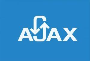 ایجکس - AJAX